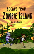 Escape from Zombie Island is available in eBook!