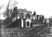 Nightingale Hall, Wood Green c1894