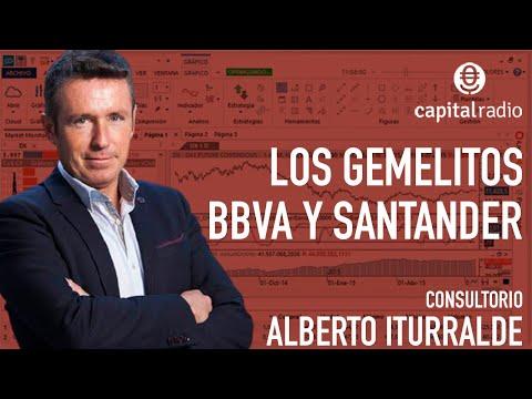 Video Análisis con Alberto Iturralde: IBEX35, Caixabank, Mapfre, Merlin, Moncler, BBVA, Santander, IAG...