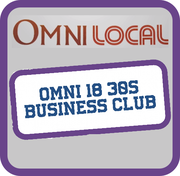 NEW Omni Local Networking 18-30s Evening