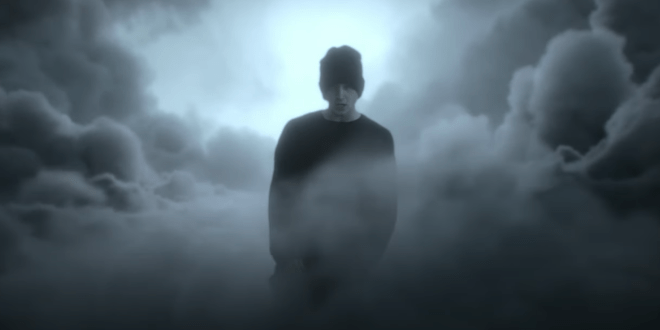 New Music For You To Stream! NF - CLOUDS (THE MIXTAPE)