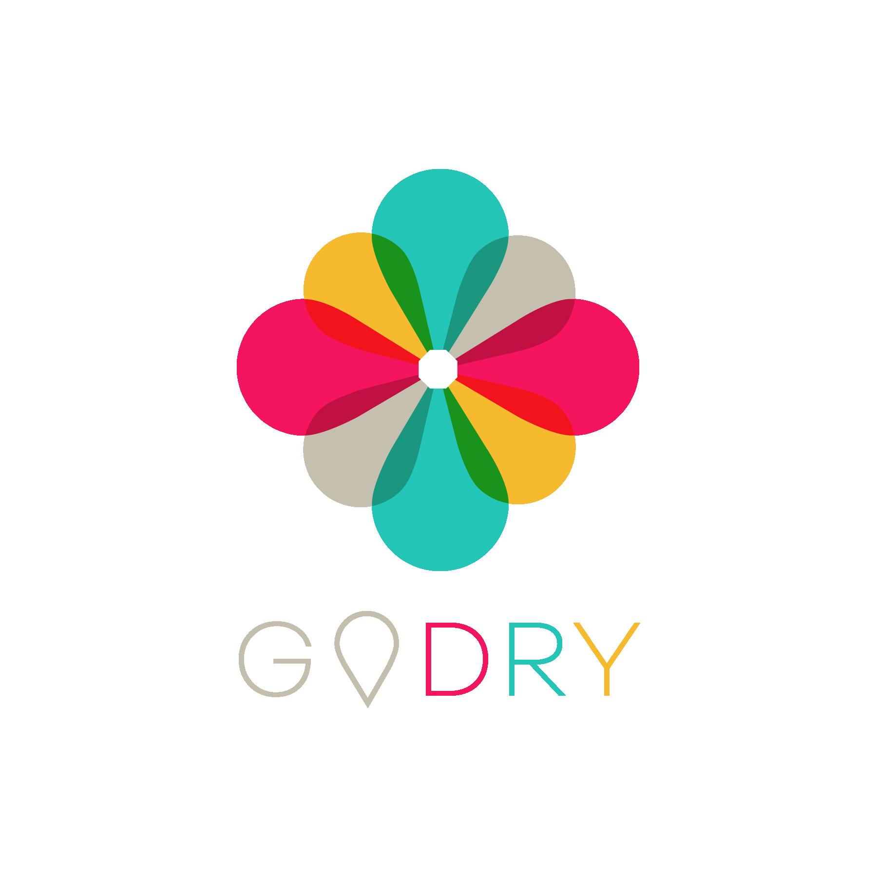 Godry Social Shopping - Iscriviti alla Coimmunity Gratis Logo