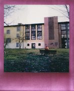 La biblioteca chiusa