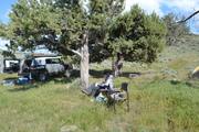 Modoc Camp