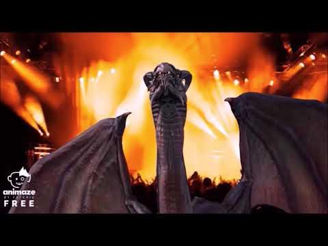 Rex The Dragon singing jail house Rock