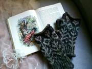 Märchenhafte Handstulpen