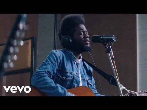 Michael Kiwanuka - Love & Hate (Live Session)