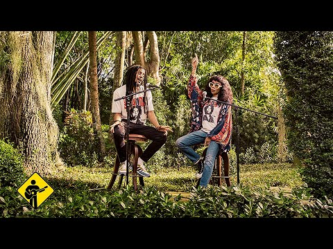 Get Up Stand Up feat. Skip and Cedella Marley (2020) | Playing For Change | Song Around The World