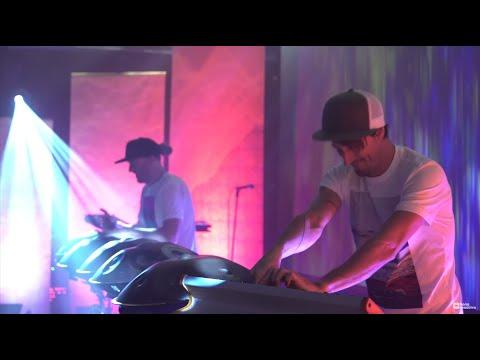 Hang Massive - Sudden (Live show remix 2019)
