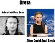 Greta-Swab