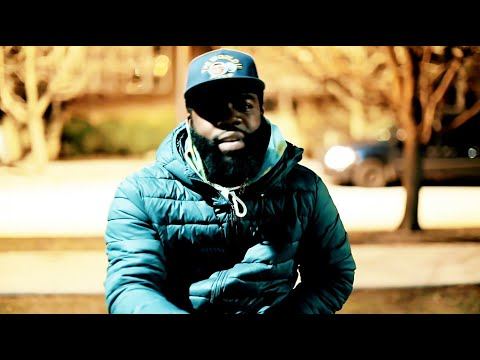 Jamal Gasol - Stir The Pot Freestyle, Part 1212s (New Official Music Video)