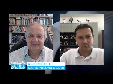 Conexão Leite e Derivados - empreendedorismo e respeito ao meio ambiente com Reinaldo Figueiredo