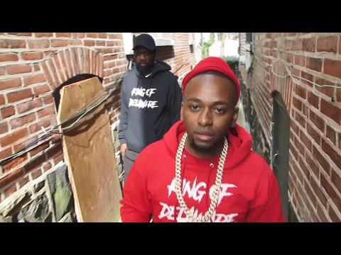 Speed Dollaz - Haines And Money (Freestyle) (Prod. By Jahlil Beats) (New Official Music Video)