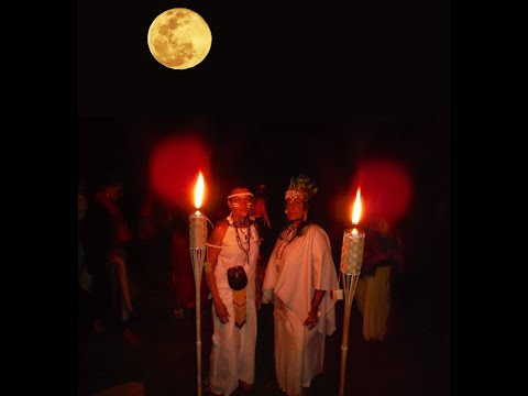 Full Moon Ceremony (March 28 2021)