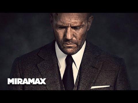 Wrath of Man (2021) Official Trailer | Jason Statham, Post Malone, Josh Hartnett