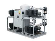 Airtech Incorporated NON-CONTACT ROTARY CLAW VACUUM OR PRESSURE SYSTEMS-VCX-PCX