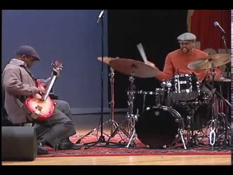 Jason Moran & The Bandwagon (Performance/Demonstration)