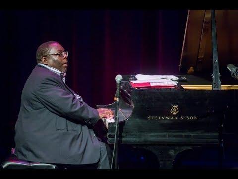 Jazz Masterclass with Cyrus Chestnut