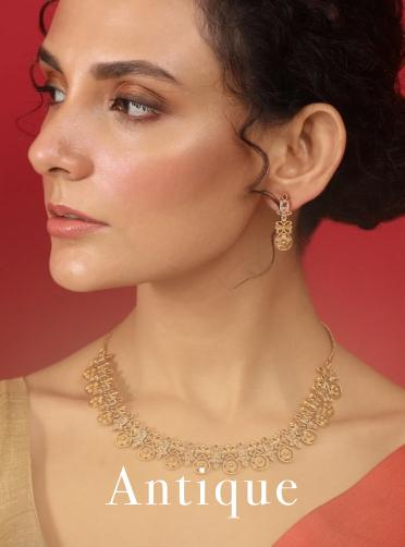 Indian Artificial jewelry Online