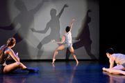 South Orange Performing Arts Center presents Nai-Ni Chen Dance Company in AWAKENING