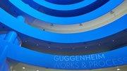 Live Performance at The Solomon R. Guggenheim Museum: Dance Heginbotham