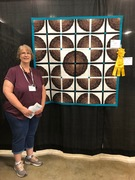 40th Annual Quilt Show - Smoky Mountain Quilters of Tennessee