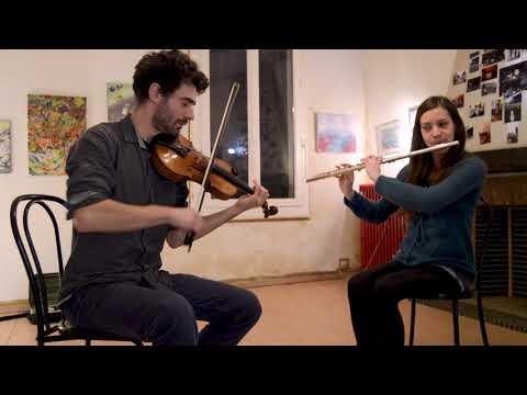 Orwin Hébert & Lucie Périer - Michel Ferry's / Walsh's / McDermott's