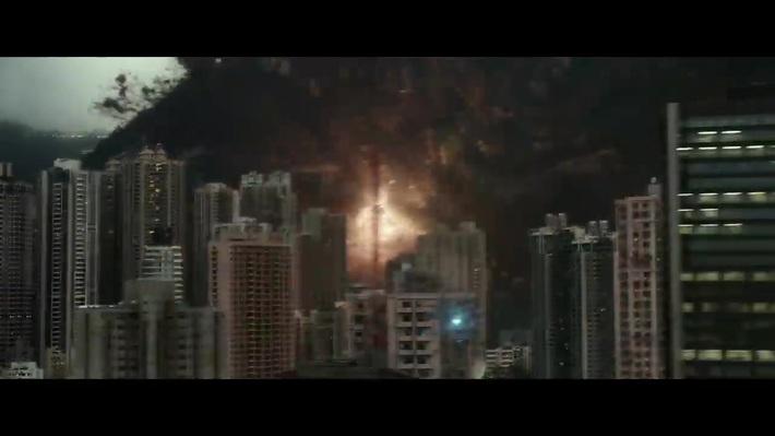 Godzilla vs. Kong – FULL HD MOVIE