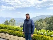 Hill Station Theog is Yet to be Popular with People of India-Sandeep Marwah