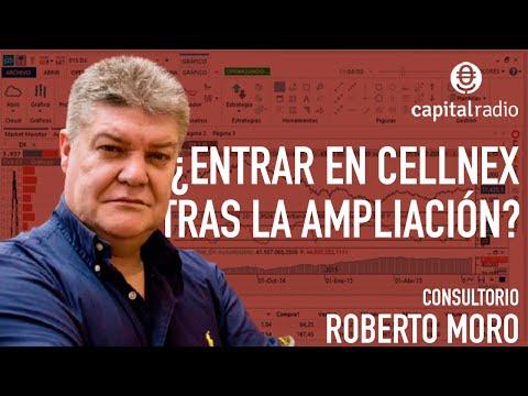 Video Análisis con Roberto Moro: IBEX35, ACS, Melia, Arcelor, Faes, LVMH, Mapfre, Bankinter, Oryzon, Vidrala, Ezentis, Duro Felguera, Santander, Moderna, Apple...