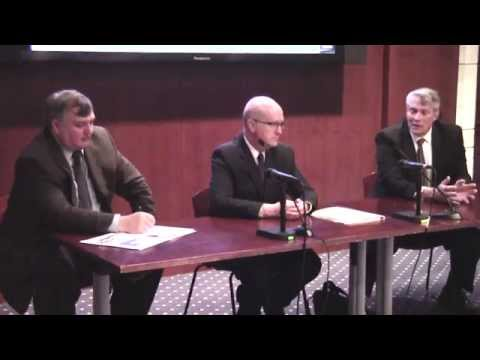 Directed Energy Weapons: Technologies and Prospects