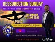 Resurrection 2021