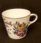 Hannah Elizabeth Walker Birth Mug