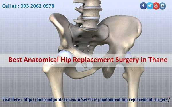 Hip Replacement Surgeon In Thane|Dr.Shailendra Patil