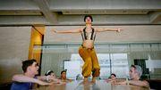 Works & Process at Lincoln Center World Premiere Video Performance: L'Orientby Kamala Sankaram and Preeti Vasudevan