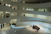Works & Process at the Guggenheim Announces Daytime Pop Up Performances at the Guggenheim Museum