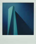 Astratto 89 (silenzio blu)