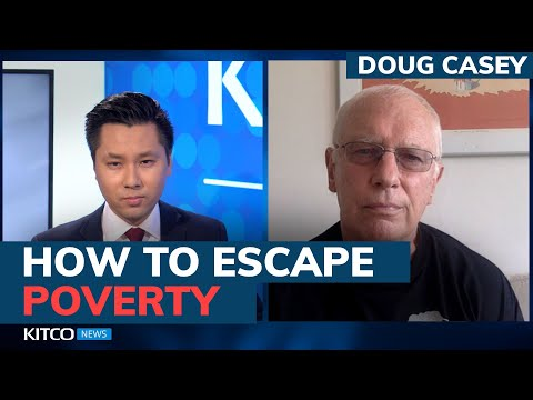 'America is dead'; why your passport could be seized by the government - Doug Casey