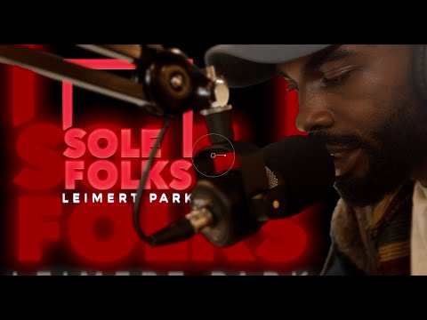 SOLE FOLKS Video Presentation Spring 2021
