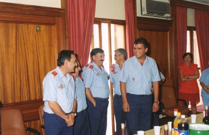 Estado Mayor del Mando Aéreo de Canarias (M.A.C.A.N.)