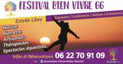 Festival Bien vivre 66
