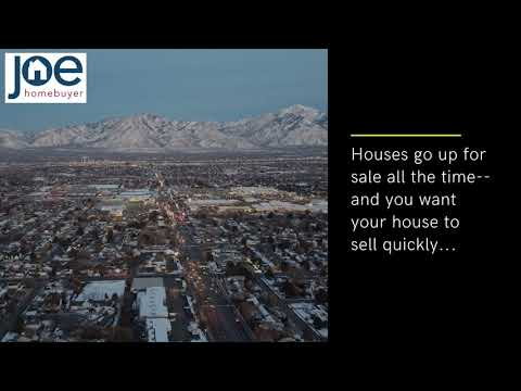How to Sell Your House Quickly in Salt Lake County
