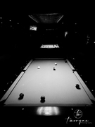 Nine Ball at The Cue