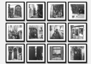 Doors of Italy - 8x8 Collection