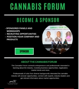 AGN Cannabis Forum Virtual Summit   JULY 31, 2021   10AM EST