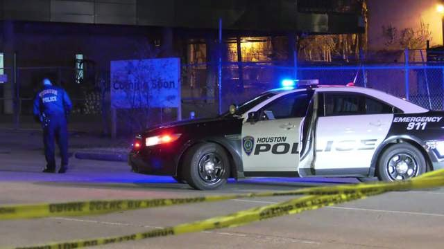Houston rapper chased down and shot to death in Midtown, police say