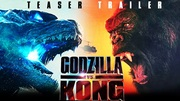 Godzilla vs Kong 2021 Full Movie Watch and Download