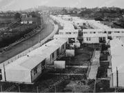 White Hart Lane, Post-war prefabs, 1946