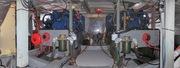 Avanzi engine room