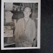 Newmans Shop Green Lanes, Harringay c1960 (2 of 4)